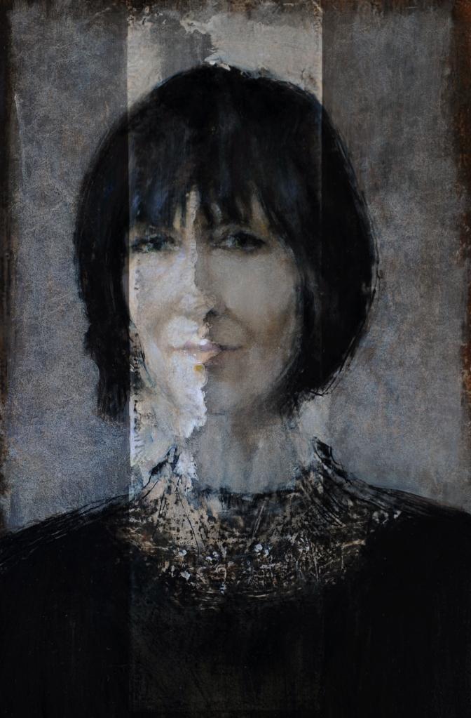 Rita Portrait